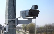 20 new cameras for fixing traffic violations will appear on the roads of Ukraine