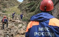 A group of 23 people got stuck on the top of Elbrus, three of them died