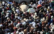 Afghan refugees plan to be placed in prisons - media