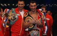 Arum explained why he failed to sign the Klitschko brothers