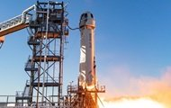 Blue Origin has announced the date of the new tourist space flight