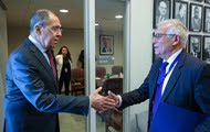 Borrell pointed out to Lavrov the fundamental disagreements between the EU and the Russian Federation