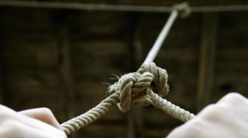 Daughter and mother hanged themselves in Uzbekistan.  Husband and mother-in-law convicted of driving them to suicide due to the fact that the woman could not give birth to a son