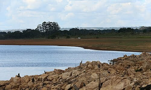 Drought recedes in Pernambuco after rains in recent months, says Drought Monitor