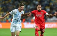 Dynamo in an incredible ending failed to snatch a victory over Benfica