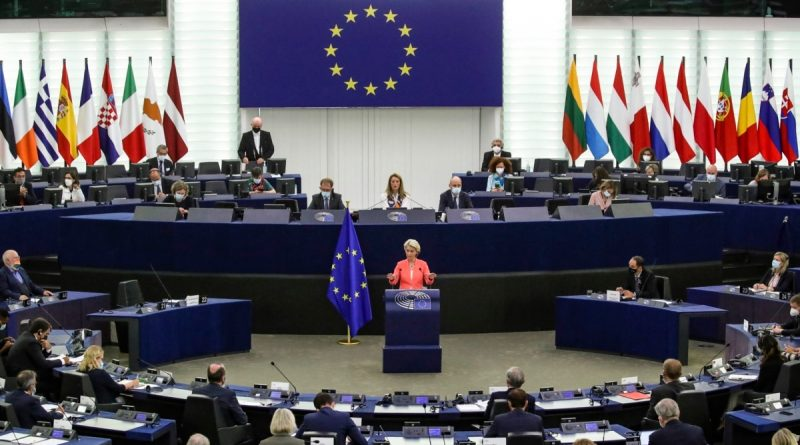 European Parliament: EU must be ready not to recognize Duma elections