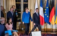 Foreign Ministry called the benefit from the meeting of Normandy with Merkel
