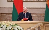 Lukashenko agreed to hold a referendum on the abolition of the death penalty