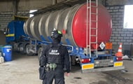 Police revealed illegal sale of 45 thousand liters of alcohol