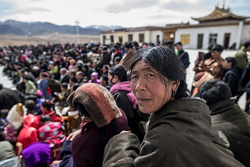 Researcher reveals China ignored by media where 850 million left poverty