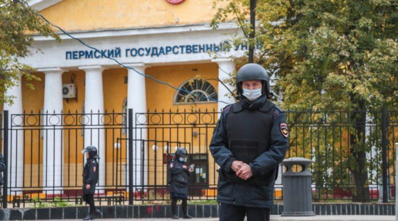 "The Russian authorities will allocate 1.6 billion rubles to identify students ""prone to destructive behavior"""