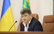 The mayor of Zaporozhye announced his intention to resign