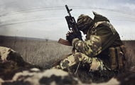 The name of the soldier who died in Donbass has been named