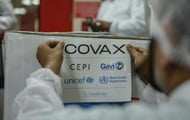 Ukraine received new freezers for storing COVID vaccines