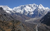 11 people died in the mountains of India due to heavy snowfall