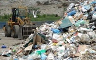 11 waste processing complexes are under construction in Ukraine - Ministry of Regional Development