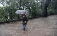 Floods kill 29 people in China