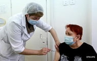 Lyashko told what to do for those teachers who cannot be vaccinated
