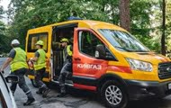 Accident in Sofia Kievskaya: gas supply restored in most houses