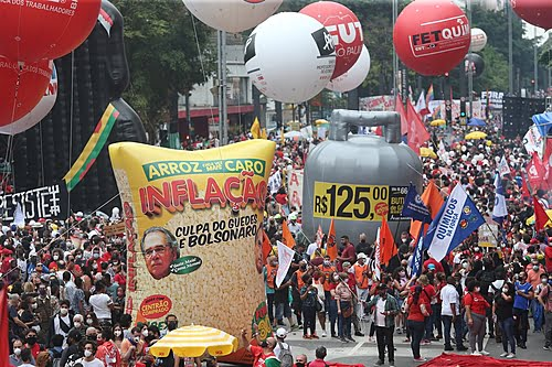 Analysis    October 2 rallies: what are the political limits and challenges?