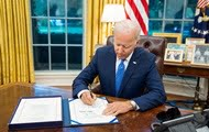 Biden approved an increase in the US national debt by $ 480 billion