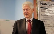 Bill Clinton rises to hospital with blood poisoning - CNN