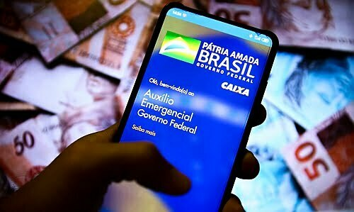 Bolsa Família beneficiaries can withdraw the last installment of emergency aid today (25)