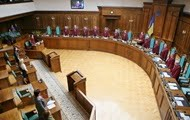 CCU considers the legality of the election of members of the High Council of Justice