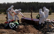 COVID-19: in the Russian Federation, for the first time in a day, more than a thousand victims