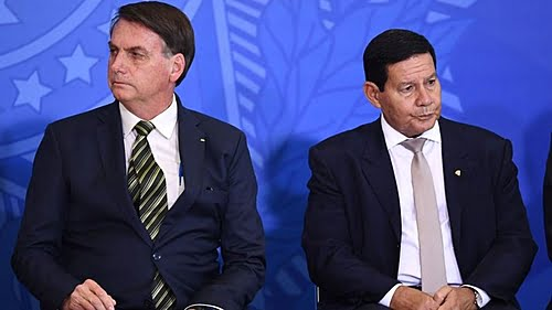 Cassation of the Bolsonaro-Mourão ticket goes to trial in the Electoral Court this Tuesday (26)