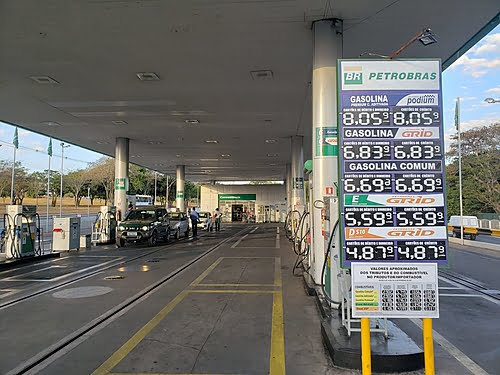 """Chamber approves """"patch"""" for ICMS collection with low impact on fuel prices"""