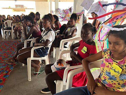 Communities in Pernambuco fight for the implementation of the Law of Guidelines for Quilombola Education