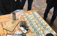 Counterfeit currency traders detained in Kiev