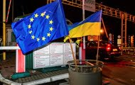 Disappointment in the West.  New sentiments in Ukraine