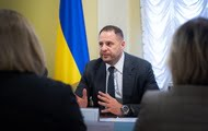 Ermak held talks with Nuland