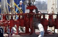 Europe starts withdrawing gas from underground storage facilities