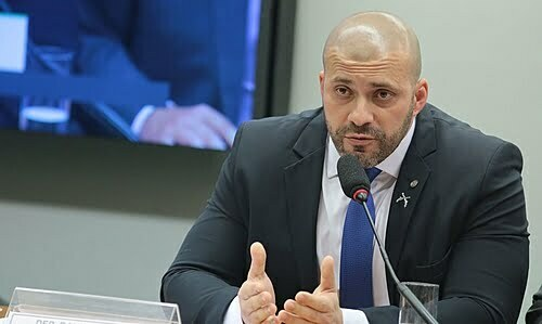Federal Public Ministry asks for the condemnation of deputy Daniel Silveira for attacks on the STF