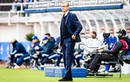 Finnish coach: All is not lost for Ukraine