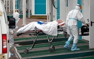 For the first time in the Russian Federation, more than 40 thousand COVID cases per day