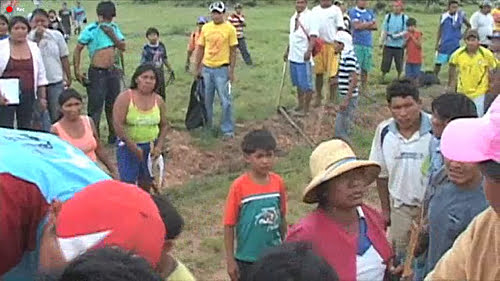 Former Deputy Governor of Roraima is sentenced to pay R$ 200,000 for fire and destruction of 5 villages