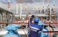 Gazprom to cut gas prices for Europe - Bloomberg