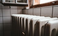 Germans were taught to live without heating