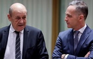 Germany and France demanded that Poland comply with EU rules