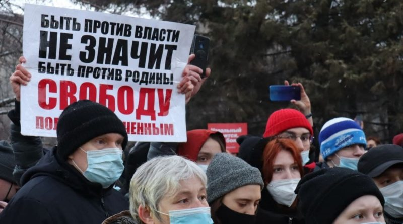 Google returned Navalny's mobile app to the Play store