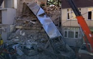House collapse in Batumi: charges brought against three persons