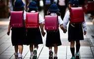 In Japan, a truck drove into a group of schoolchildren - media