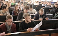 In Kharkiv, students demand that the university comply with quarantine requirements