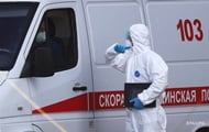 In Russia, a new record for COVID infections and deaths from coronavirus