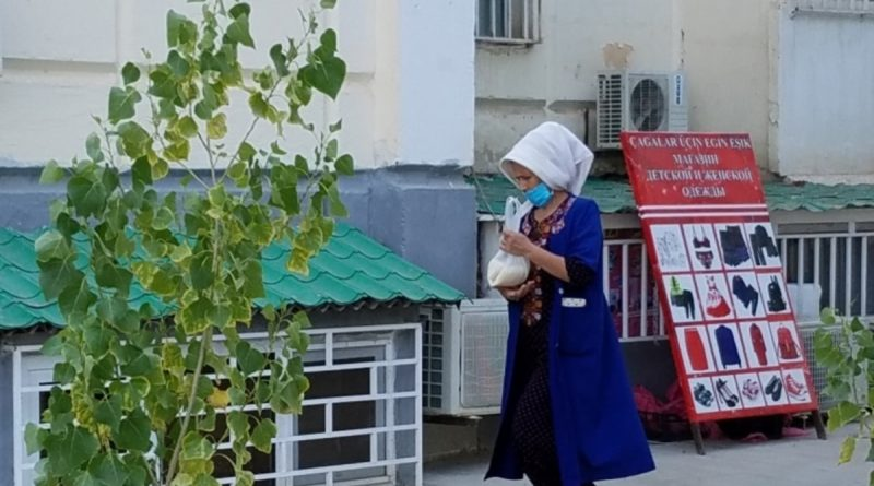 In Turkmenistan, the number of victims of COVID-19 could reach 25,000. Officially they are not