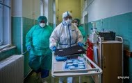 In Ukraine, less than 13 thousand COVID cases per day